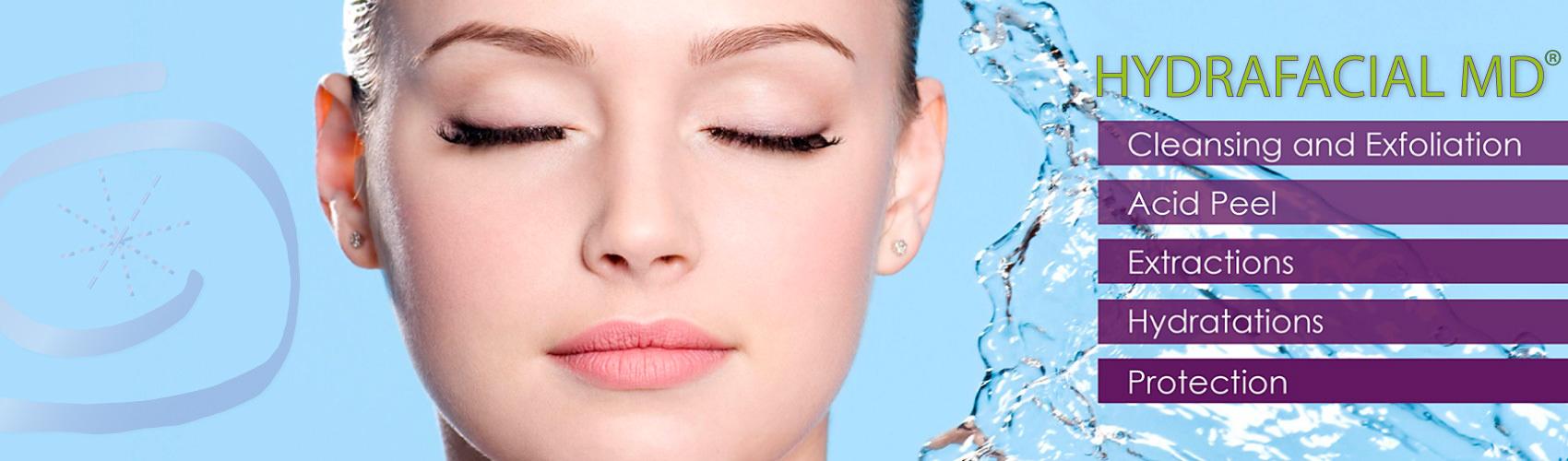Laser Skin Center Amp Medical Spa Hydrafacial Md